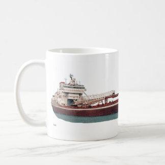 アダムE.コルネリウスInlandの鋼鉄マグ コーヒーマグカップ