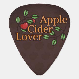 アップルサイダーの恋人 ギターピック