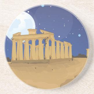 アテネのアクロポリス コースター