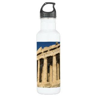 アテネのパルテノンのアクロポリス ウォーターボトル
