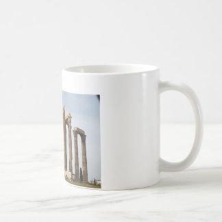アテネギリシャ寺院のゼウス--[KAN.K] .JPG コーヒーマグカップ