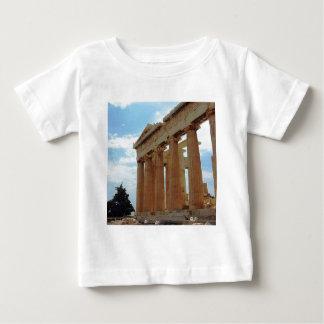 アテネギリシャ ベビーTシャツ
