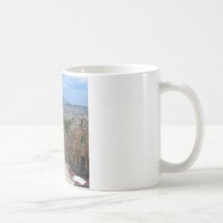 アテネギリシャColosseum コーヒーマグカップ