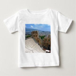 アテネギリシャColosseum ベビーTシャツ