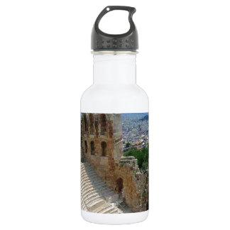 アテネギリシャColosseum 532ml ウォーターボトル