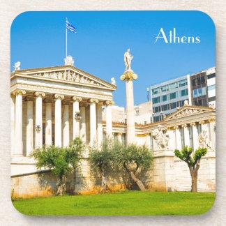 アテネ、ギリシャ市 コースター