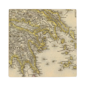 アテネ、ギリシャ ウッドコースター