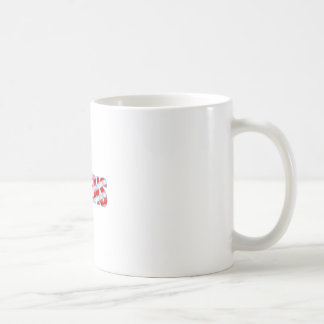 アテネ コーヒーマグカップ