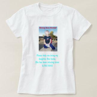 アテーナーのため Tシャツ
