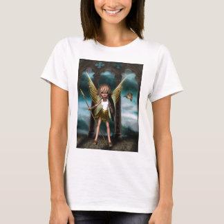 アテーナーの妖精 Tシャツ