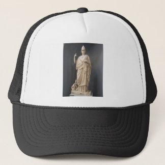 アテーナーの彫像 キャップ