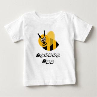 アテーナーの蜂 ベビーTシャツ