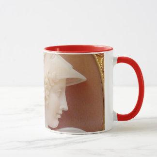 アテーナー-アテネの女神 マグカップ