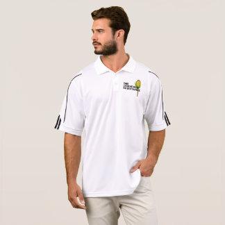 アディダスClimaLite®のポロ-とうもろこし畑の抵抗 ポロシャツ