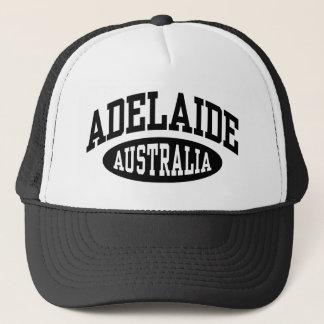 アデレードオーストラリア キャップ