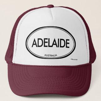 アデレード、オーストラリア キャップ