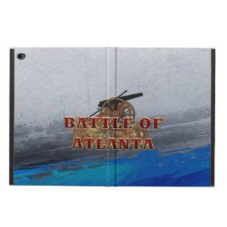 アトランタのABHの戦い POWIS iPad AIR 2 ケース