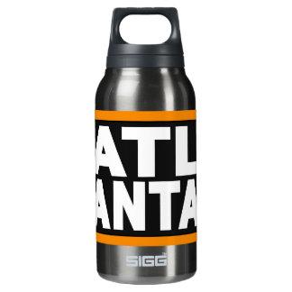 アトランタ2のオレンジ 断熱ウォーターボトル