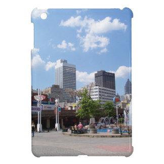 アトランタ iPad MINIケース