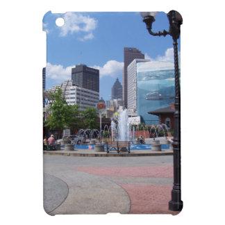 アトランタ iPad MINI カバー