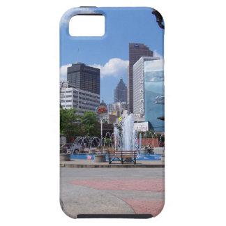 アトランタ iPhone SE/5/5s ケース