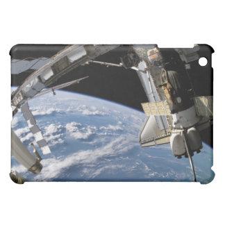 アトランティスおよびSoyuzの宇宙船 iPad Mini カバー