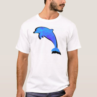 アトランティスのイルカ Tシャツ
