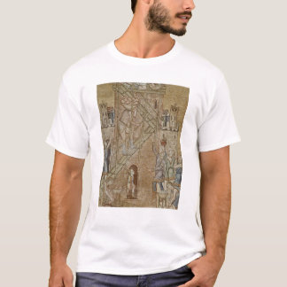 アトリウムからのバベルの塔、 Tシャツ