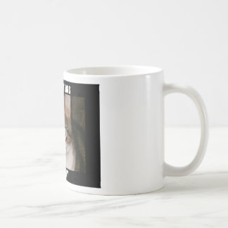 アドバイスの子猫をゼリー状にして下さい コーヒーマグカップ