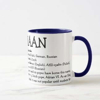 アドリアン マグカップ