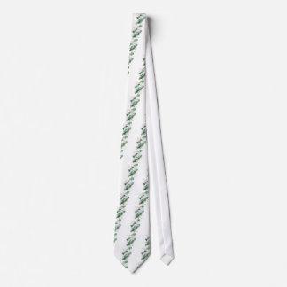 アナのハチドリ オリジナルネクタイ