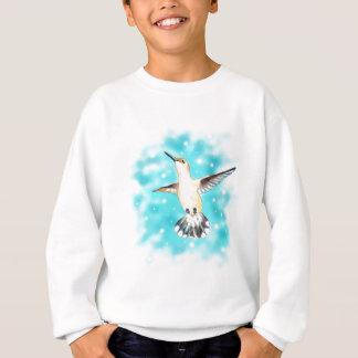 アナのハチドリ スウェットシャツ