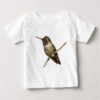 アナのハチドリ ベビーTシャツ