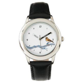 アナの腕時計 腕時計