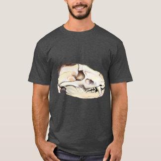 アナグマ Tシャツ