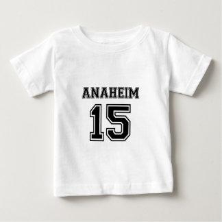 アナハイム15 ベビーTシャツ