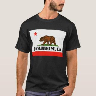 アナハイム、カリフォルニア -- Tシャツ