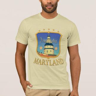 アナポリスメリーランド Tシャツ