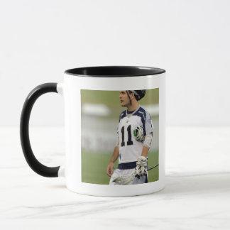 アナポリス、MD -威厳があるな13: Kyleディクソン#11 マグカップ