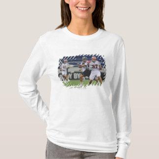 アナポリス、MD -威厳があるな27: ブライアンFarrell #37 Tシャツ