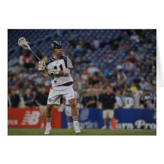 アナポリス、MD - 6月25日:  Kyleディクソン#11 カード