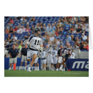 アナポリス、MD - 6月25日:  Kyleディクソン#11 4 カード