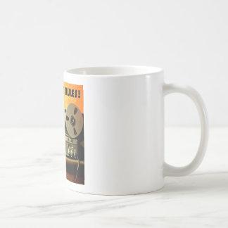 アナログの規則 コーヒーマグカップ
