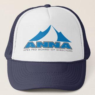 アナ-帽子 キャップ