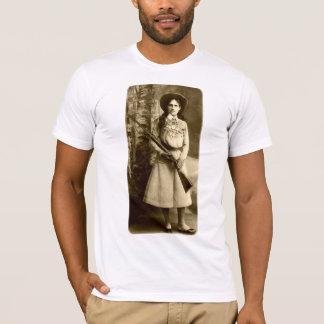 アニーOakleyのクラシック Tシャツ