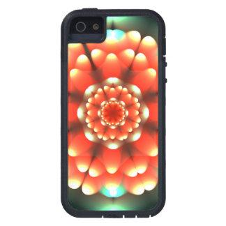 アネモネの曼荼羅 iPhone SE/5/5s ケース