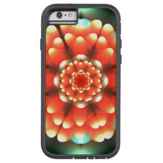 アネモネの曼荼羅 TOUGH XTREME iPhone 6 ケース