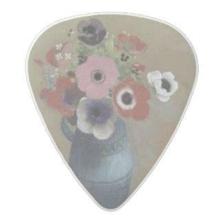 アネモネの花束 アセタール ギターピック