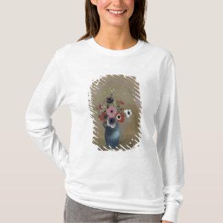 アネモネの花束 Tシャツ