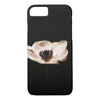 アネモネの花 iPhone 7ケース